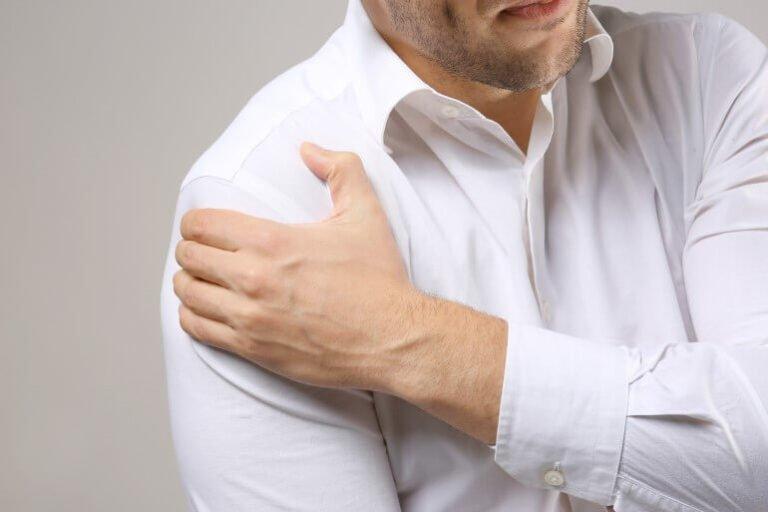 Shoulder Tendonitis Treatment