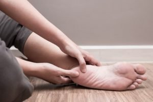 Causes of Plantar Fasciitis